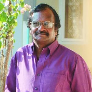 Sreekumaran Thampi