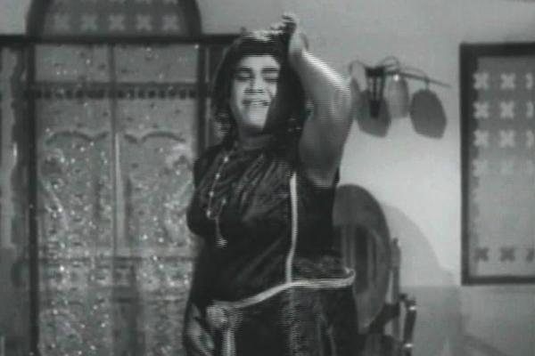 Adoor Bhasi | Malayalam cinema's favorite cross-dresser (2/6)