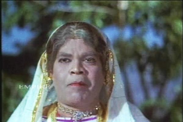 Adoor Bhasi in Ithikkara Pakki (1980)