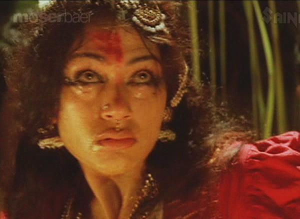 Shobana in Manichitrathazhu