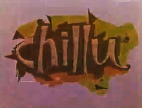 Chillu (1982) - Title Card