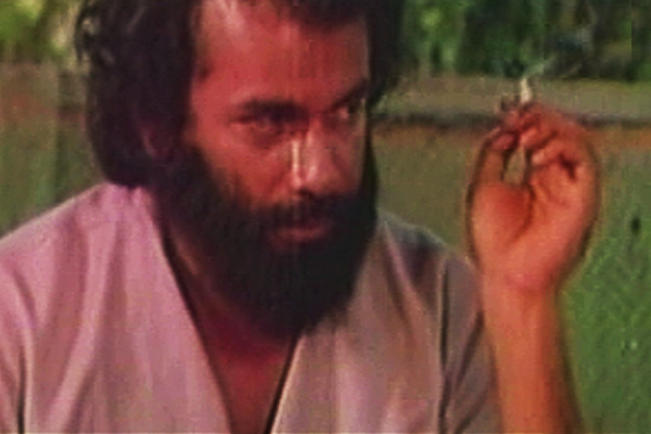 Venu Nagavalli as Ananthu in Chillu (1982)