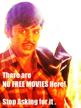 No free movies