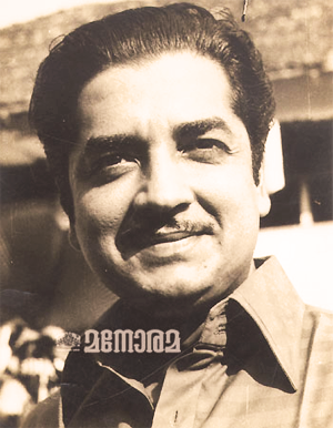 Prem Nazir - the Evergreen Hero