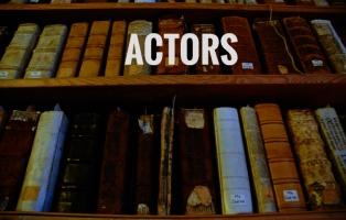 Books on Malayalam Film Actors
