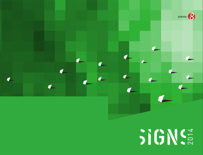 SIGNS-2014 festival in India for Digital Videos-at-Kochi