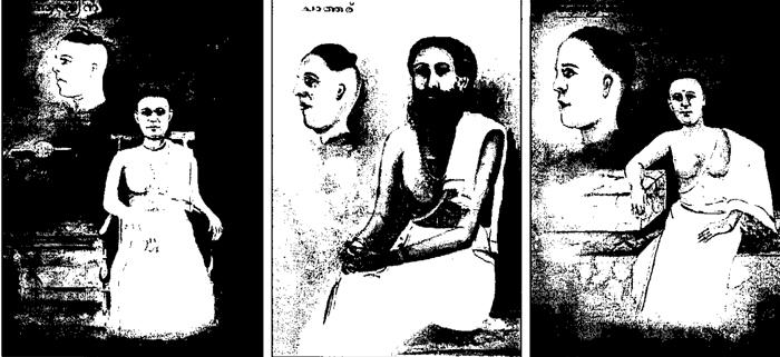 Character Sketches-APPAN THAMBURAN'S-BOOTHARAAYAR -Bindu Menon-4
