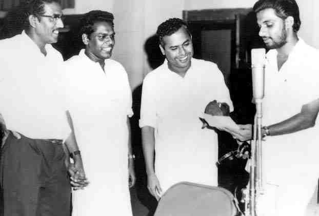 Vayalar-Devarajan-KJ-Yesudas---Undated---Music-Recording